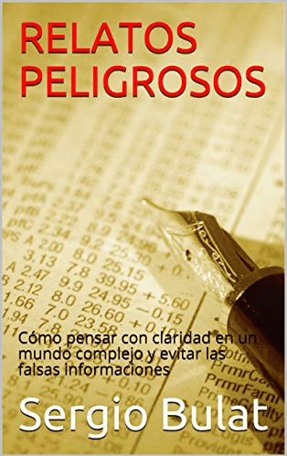 RELATOS PELIGROSOS